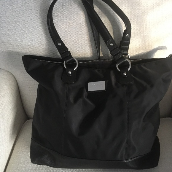 09e60fdf96 Escada Handbags - Escada sport bag